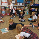 Scenes From Our Elementary Schools photo album thumbnail 11