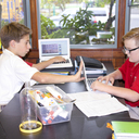 Scenes From Our Elementary Schools photo album thumbnail 14